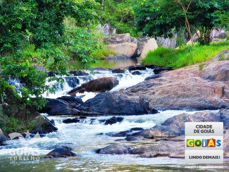 Imagem de Goiás (cidade)