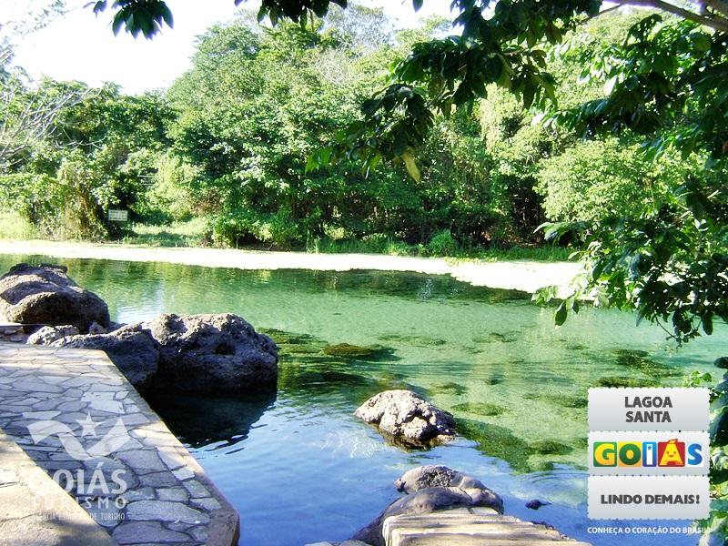 Imagem de Lagoa Santa