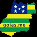 Goiás.me Logo