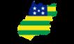 Goiás.me menu logo